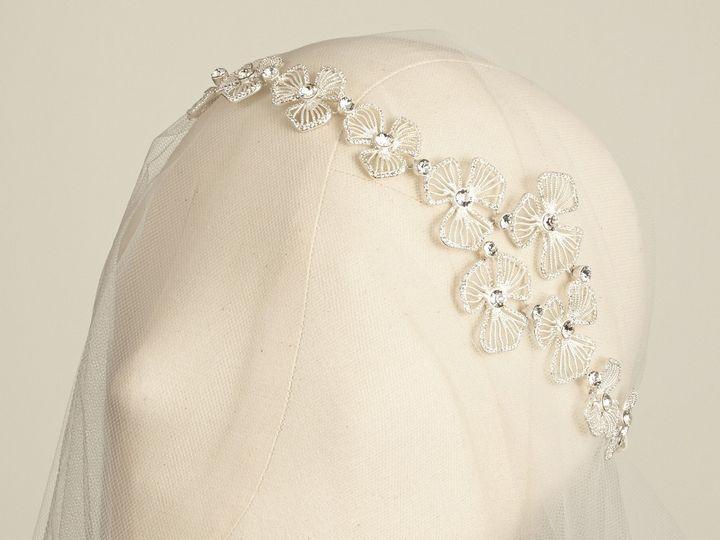 Tmx 1456850469857 Dogwood Statement Silver Portland wedding jewelry