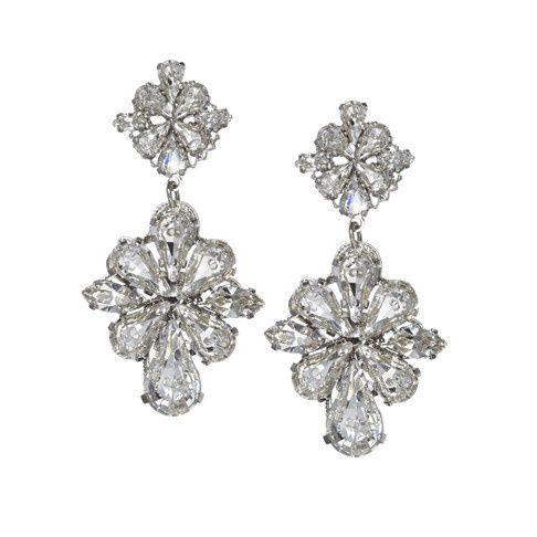 Tmx 1456850505227 Gracely Drop Silver Portland wedding jewelry
