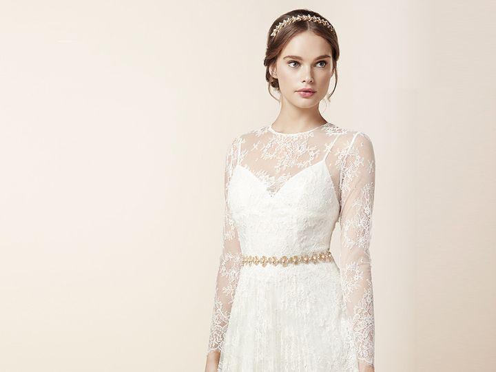Tmx 1456850512848 Helena Bouquet Portland wedding jewelry