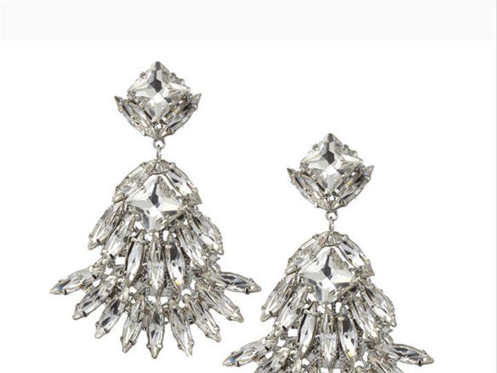 Tmx 1456850569490 Louise Chandelier Portland wedding jewelry