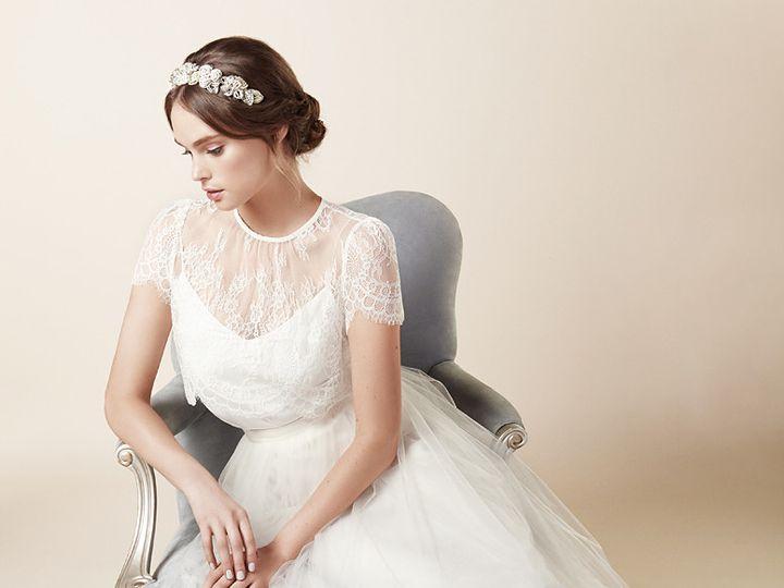 Tmx 1456850584996 Petal Crown Portland wedding jewelry