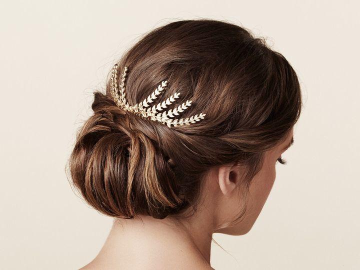 Tmx 1456850758499 Cleo Comb Portland wedding jewelry