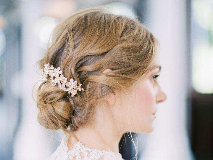 Tmx 1456850775531 Vibiana Wedding Inspired Shoot 12 Portland wedding jewelry
