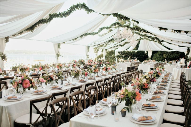 Long tables | Jordan voth photography
