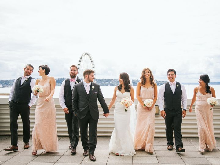 Tmx 1465405539651 Seattleweddingphotographerkellylemonkimlybenweddin Arlington, WA wedding planner