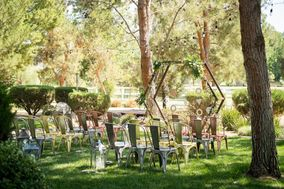 Bailey's Garden Party Rentals
