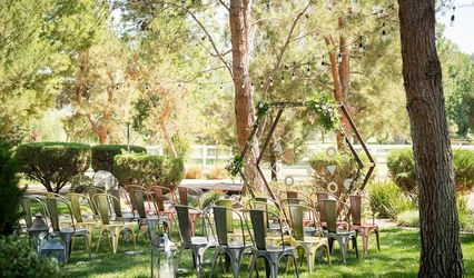 Bailey's Garden Party Rentals