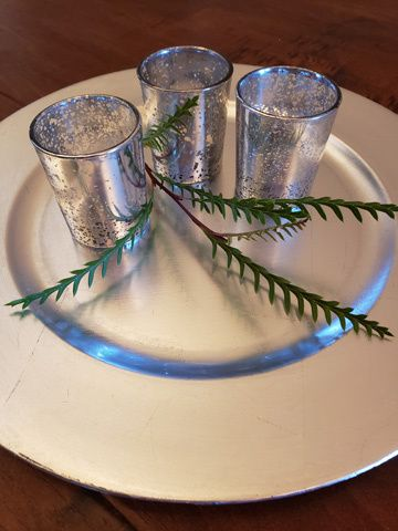 Tmx Silvervotives 51 1047553 Murrieta, CA wedding rental
