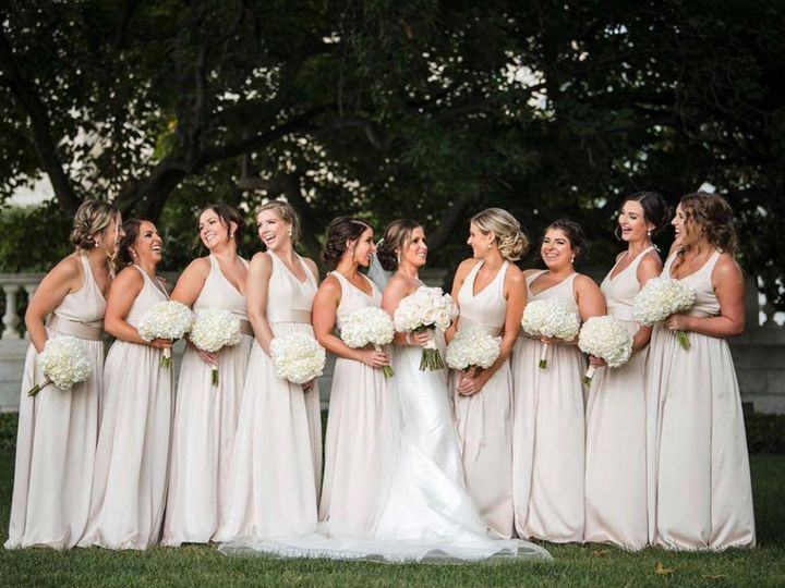 Tmx Group 51 1367553 159847222638008 Fort Lauderdale, FL wedding beauty