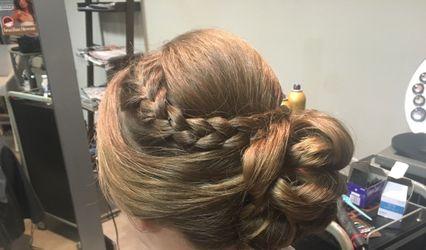 Hair by Ashley Jo