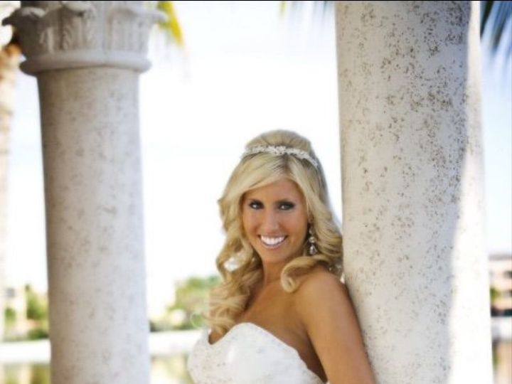 Tmx 1528579352 Cbd1ff0687341f55 1528579350 Bbb129bc41bac9ee 1528579340694 19 50A93A3D 1380 446 Fort Myers, FL wedding beauty