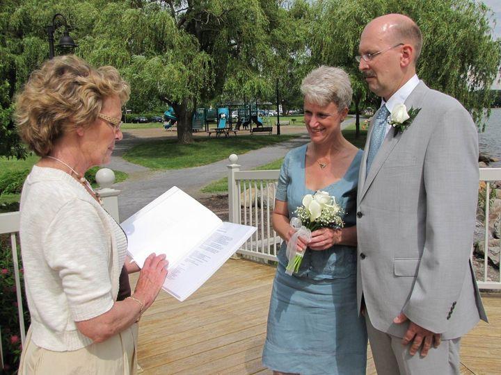 Tmx 1426279888472 Img5071 Rochester wedding officiant