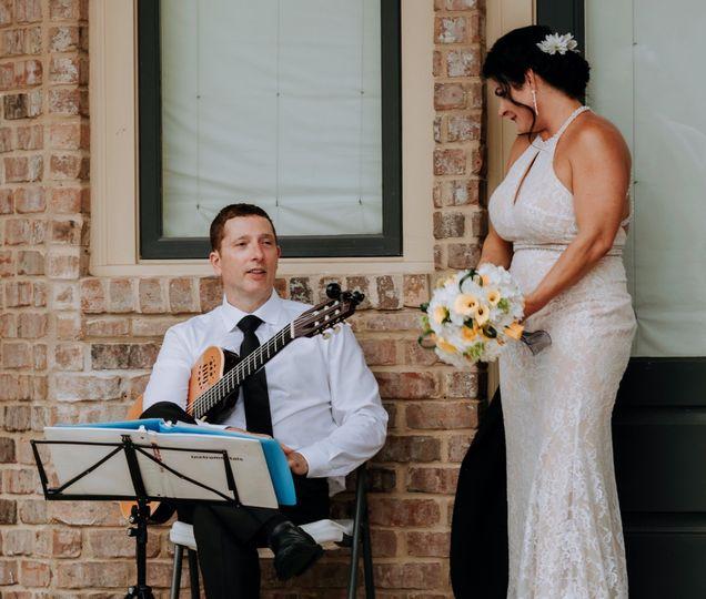Wedding Conversations