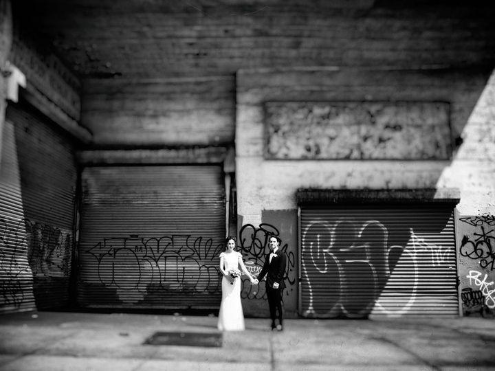 Tmx Robbiealinawedding142of632 51 1209553 1565889600 Brooklyn, NY wedding photography