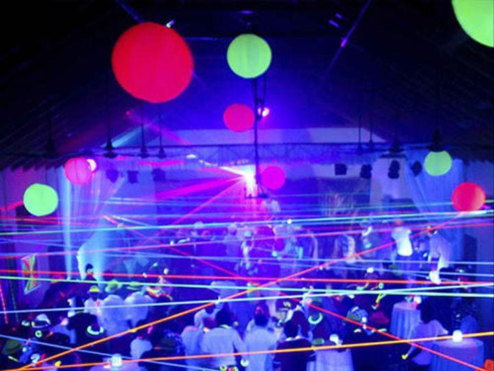 Tmx 1477772189412 Black Light Canon Rental Portland wedding eventproduction