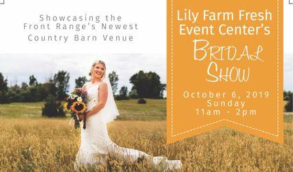 Lily Farm Fresh Event Center 1