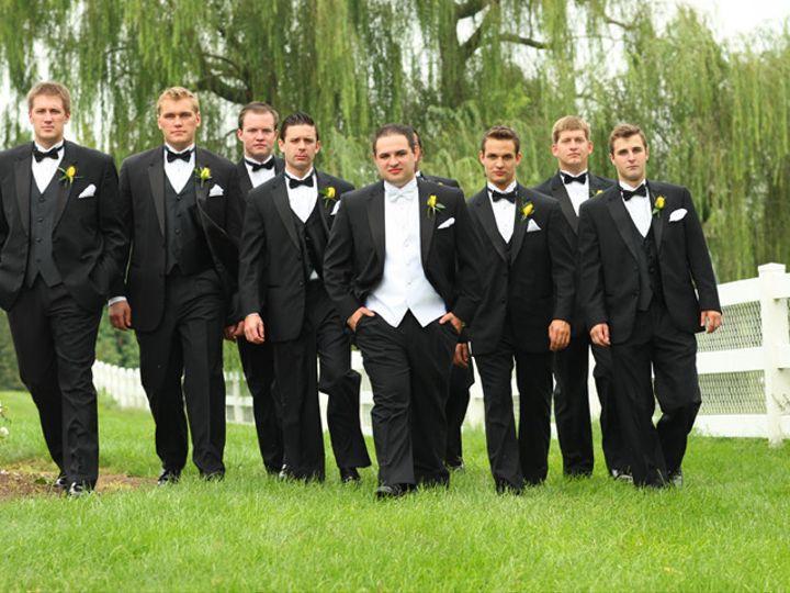 Tmx 1426987029116 K5 Lititz, PA wedding videography