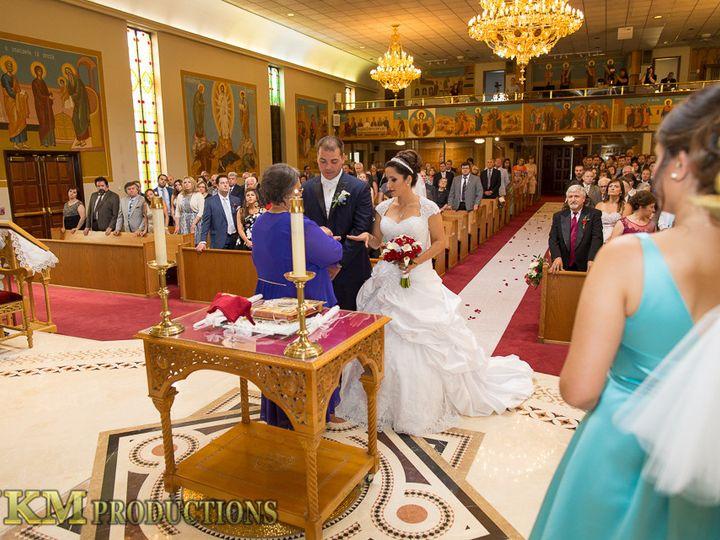 Tmx 1489803413972 Aglaia And Athanasios 528 Lititz, PA wedding videography