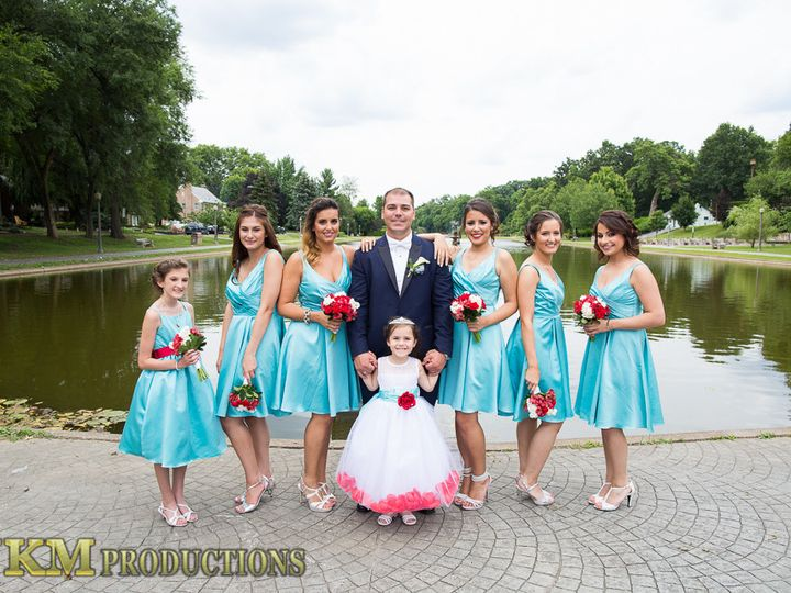 Tmx 1489803439618 Aglaia And Athanasios 849 Lititz, PA wedding videography