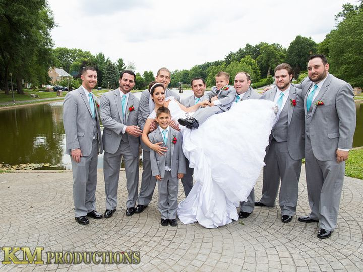 Tmx 1489803456047 Aglaia And Athanasios 859 Lititz, PA wedding videography