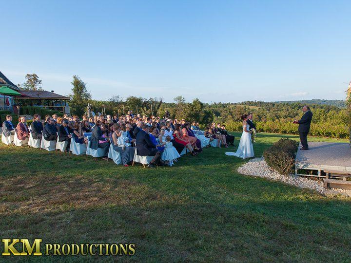 Tmx 1489804223921 Marina And Jim 146 Lititz, PA wedding videography