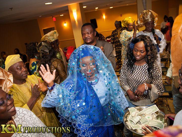Tmx 1489804551764 Abiola And Sahr 155 Lititz, PA wedding videography