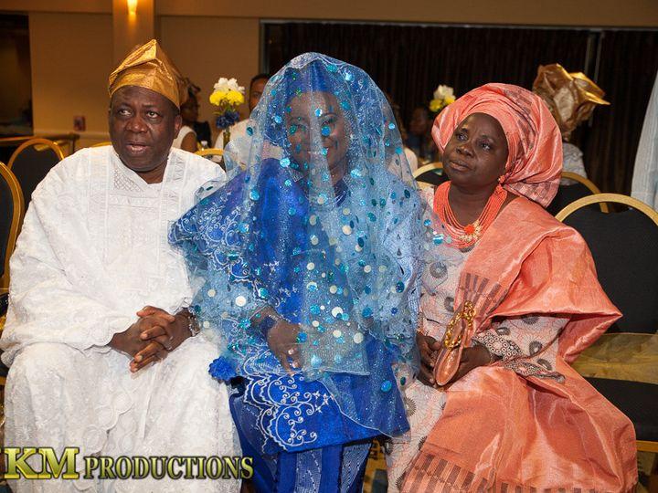 Tmx 1489804570607 Abiola And Sahr 169 Lititz, PA wedding videography