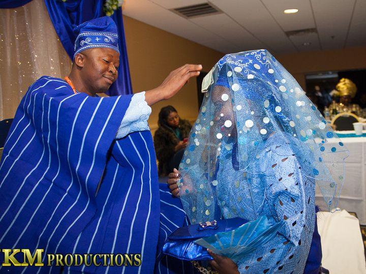 Tmx 1489804580451 Abiola And Sahr 195 Lititz, PA wedding videography