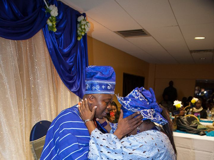 Tmx 1489804590026 Abiola And Sahr 203 Lititz, PA wedding videography
