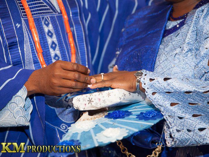 Tmx 1489804599142 Abiola And Sahr 220 Lititz, PA wedding videography
