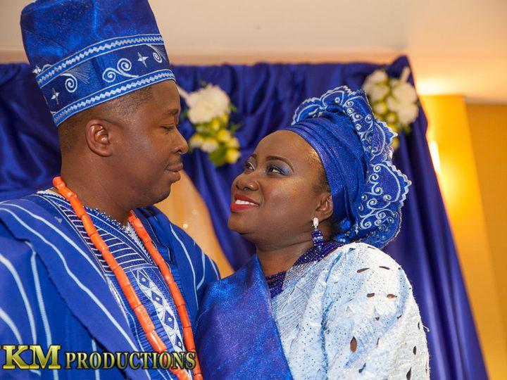 Tmx 1489804615861 Abiola And Sahr 305 Lititz, PA wedding videography