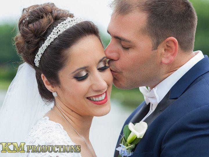 Tmx 1503073495 7c0c70ed2d91ee9d 1489805723821 Aglaia And Athanasios 907 Lititz, PA wedding videography