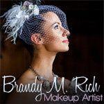 Brandy M. Rich Makeup Artist