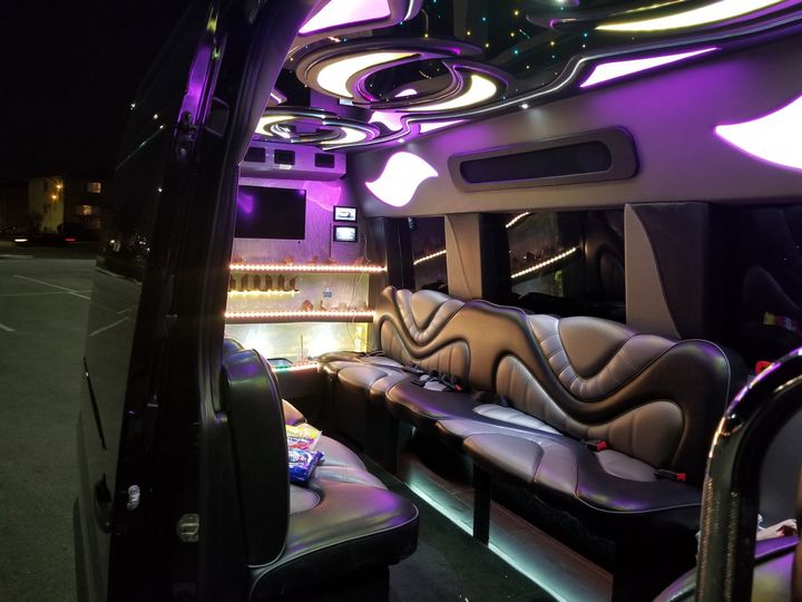 Tmx 1513151688815 14 Passenger Party Bus Limo 5 Plainfield wedding transportation