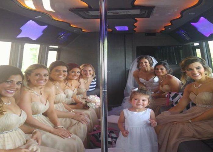 Tmx 1513151940207 32 Pass 5star Limos Wedding Party Bus 699x500 Plainfield wedding transportation