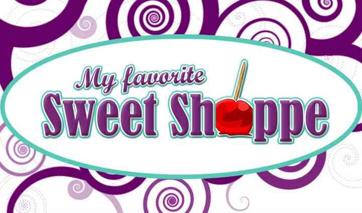 My Favorite Sweet Shoppe