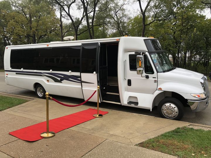 A1 Limousine & Party Bus