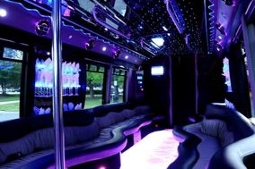 A1 Limousine and Party Bus
