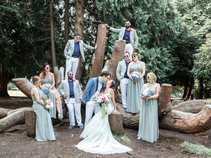 Tmx Michelle And Brett Wedding 195 51 771653 1556697932 Los Angeles, CA wedding photography