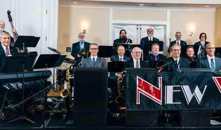 New Venue Big Band