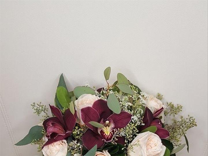 Tmx 1511129343993 Cymbidium Bouquet Holbrook, NY wedding florist