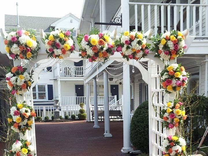 Tmx 1511494294241 Img0590 Holbrook, NY wedding florist
