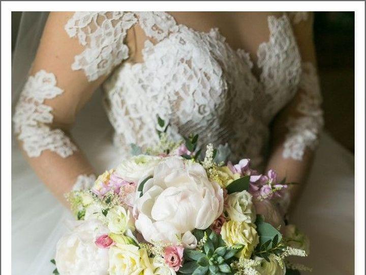 Tmx 1518964743 Acb2d6d31d2c9411 1518964742 202e4cd72deefb25 1518964743417 1 Bride Bouquet Holbrook, NY wedding florist