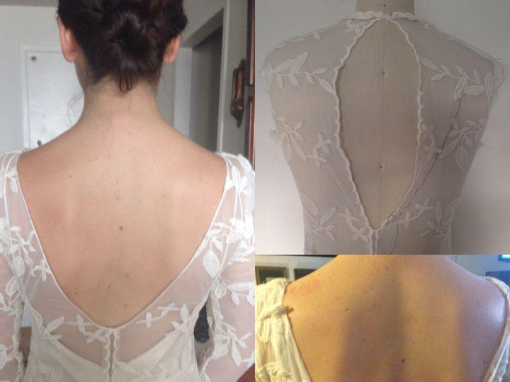 Tmx Bdqh7005 51 1002653 New York, NY wedding dress
