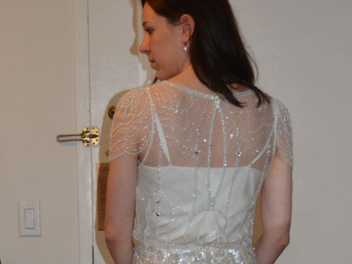 Tmx Bride 1 51 1002653 V2 New York, NY wedding dress