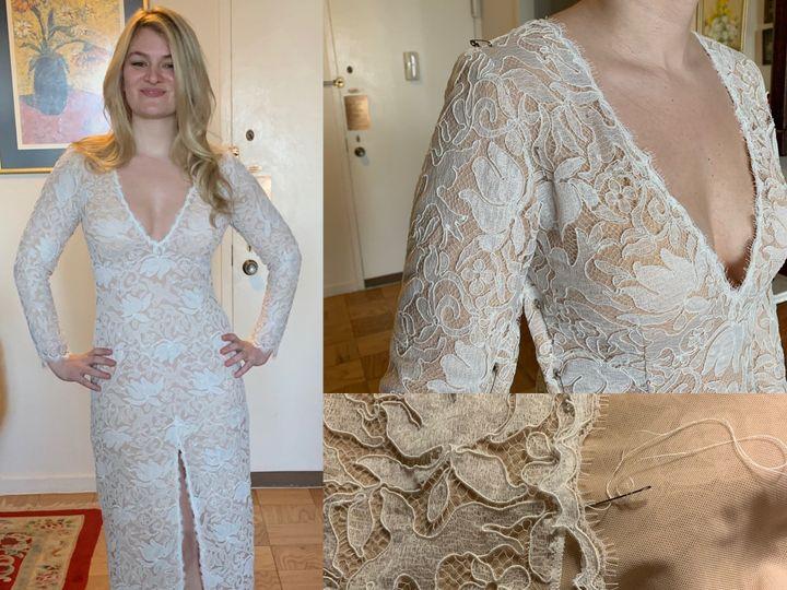 Tmx Imagekatie 51 1002653 New York, NY wedding dress