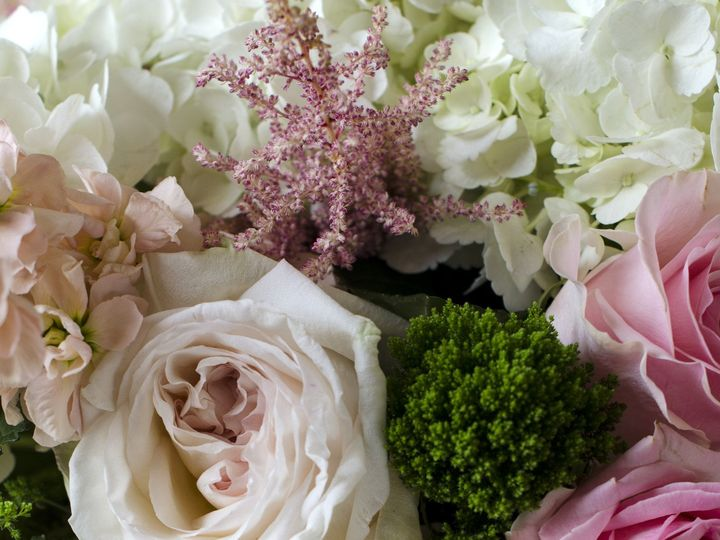 Tmx 1466445813515 Image Knoxville, TN wedding florist