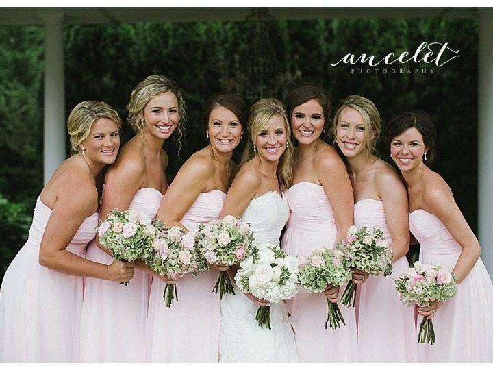 Tmx 1466445861326 Image Knoxville, TN wedding florist