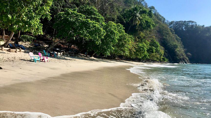 Playa Fantasia