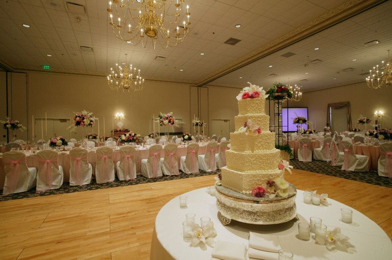 Ritz charles venue overland park ks weddingwire for Wedding venues in overland park ks